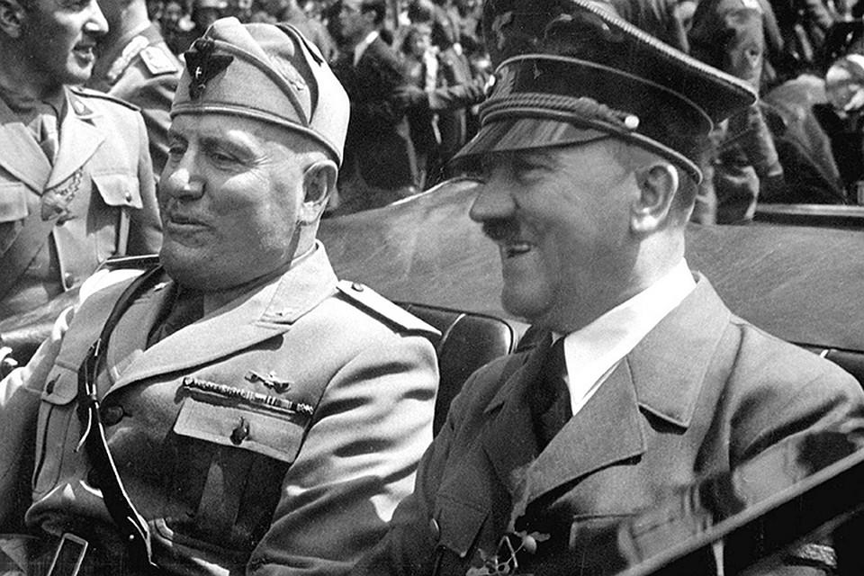 союзники ссср в великой отечественной войне