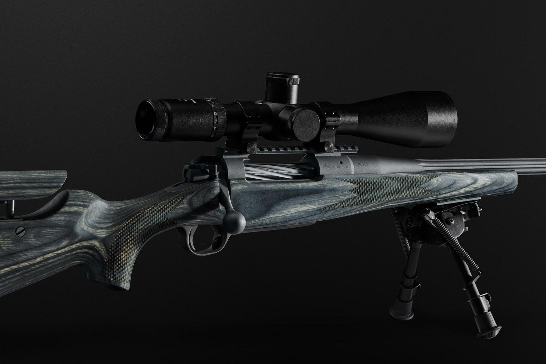 снайперская винтовка орсис т 5000