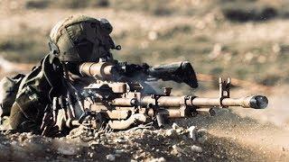 снайперское оружие россии