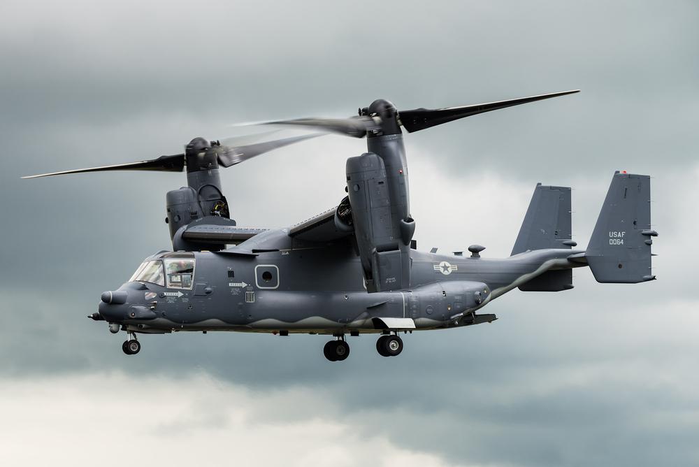 оспри mv 22 osprey