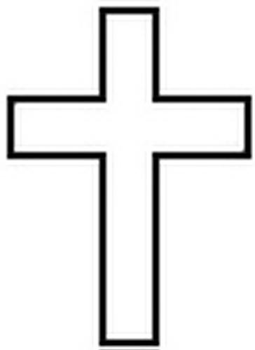 типы крестов
