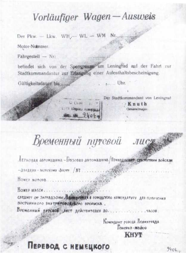 битва за ленинград дата