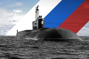 атомные подводные лодки россии на вооружении