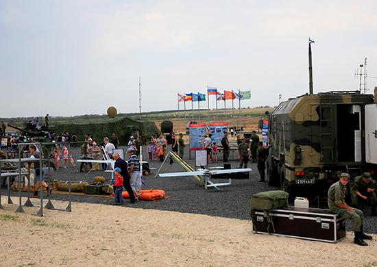 центр управления обороной рф