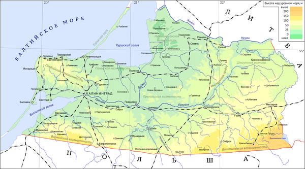 балтийские народы