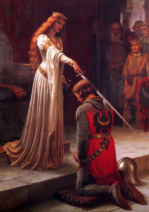 король артур сообщение по истории 6 класс