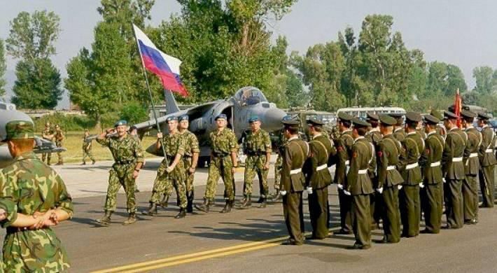 как стать контрактником в армии россии