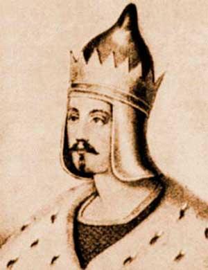 князь всеволод ярославич
