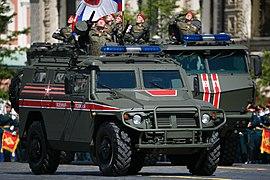 фз о военной полиции