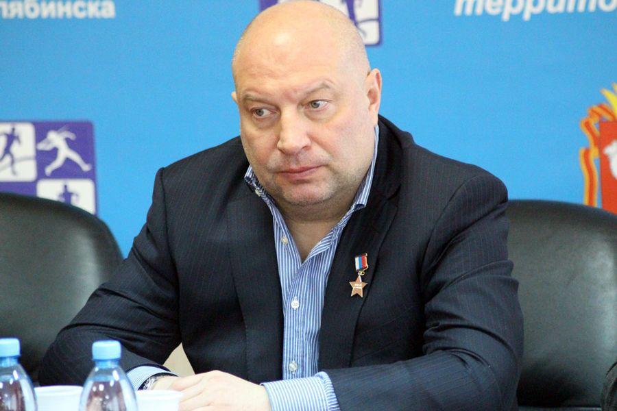 мерзликин андрей викторович герой россии