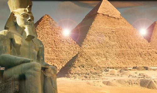 древнеегипетский фараон