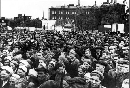 депортация чеченцев и ингушей в 1944