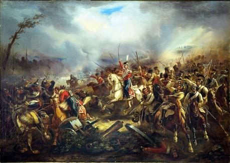 31 марта 1814