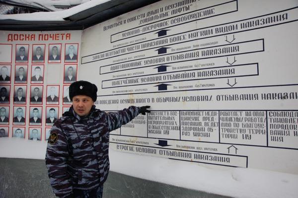женские колонии в россии список