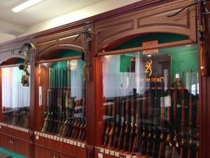 итальянские ружья 12 калибра