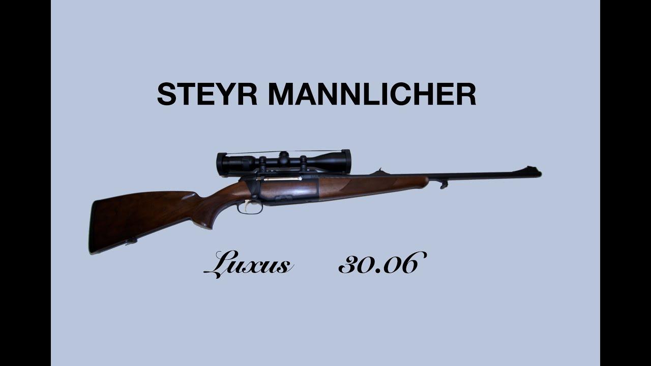 манлихер 30 06