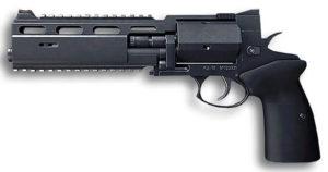 короткоствольные ружья для самообороны