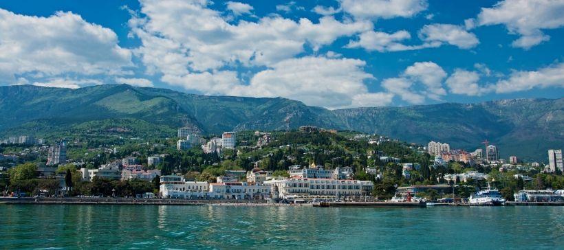 город порт в россии