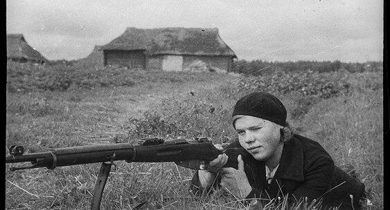 ветераны великой отечественной войны фото