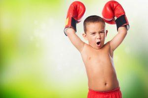 список боевых искусств