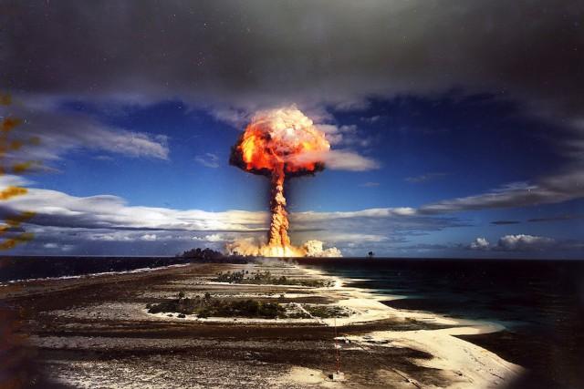 ядерный потенциал россии