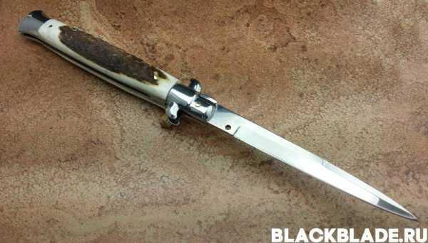 стилет нож фото