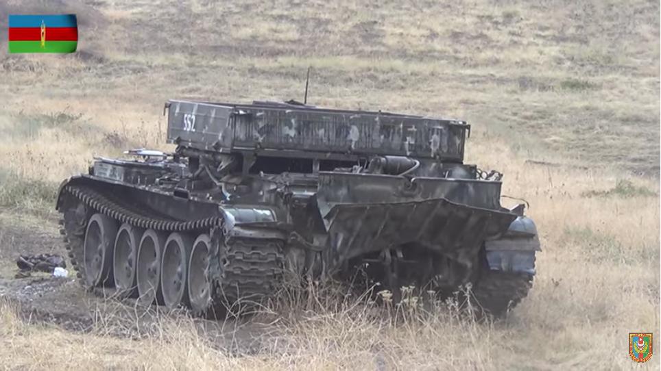 вооружение армянской армии