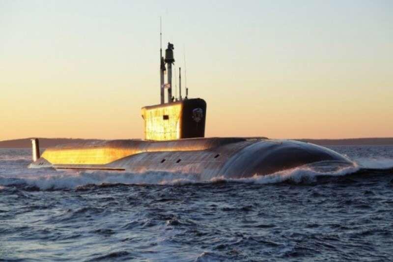 название подводных лодок