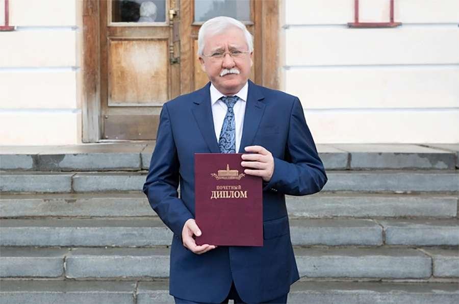 игорь ашурбейли биография