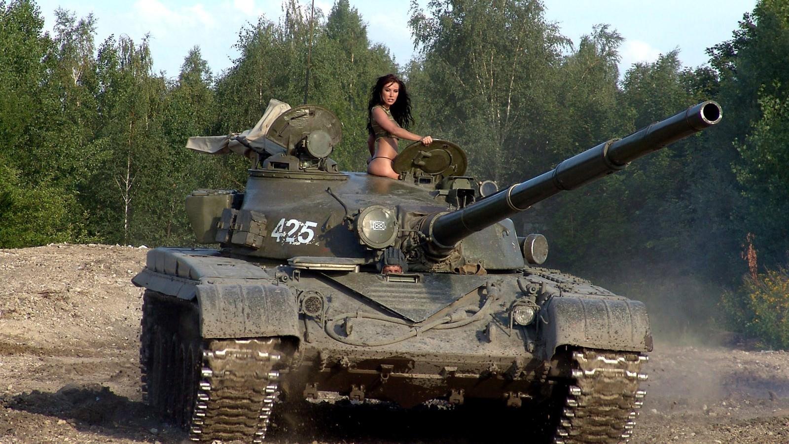 nashorn танк