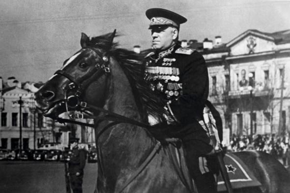 военачальники великой отечественной войны 1941 1945