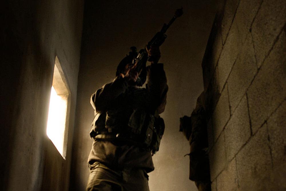 специальные войска сухопутных войск