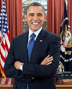 годы правления обамы на посту президента