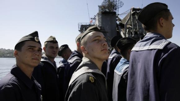 повседневная форма одежды военнослужащих