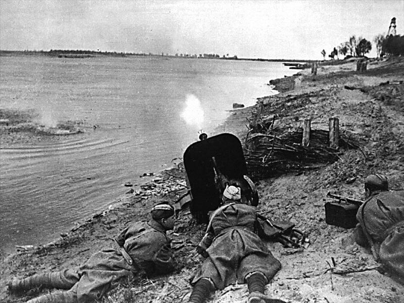 битва за днепр 1943