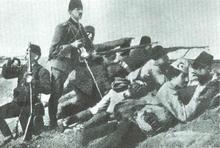 первая балканская война итоги
