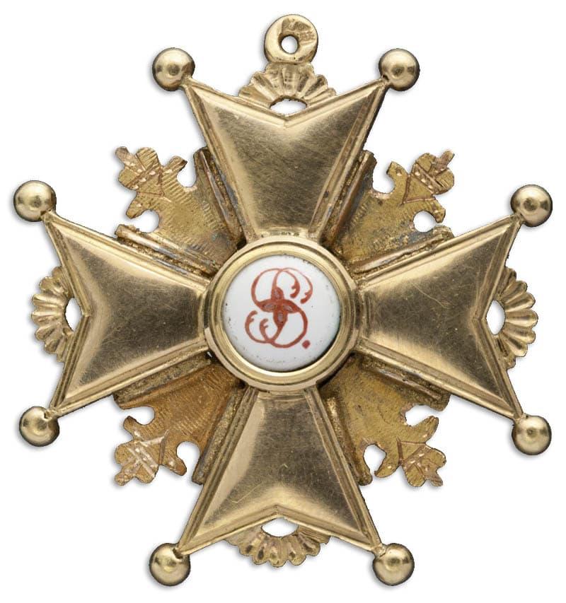 орден станислава