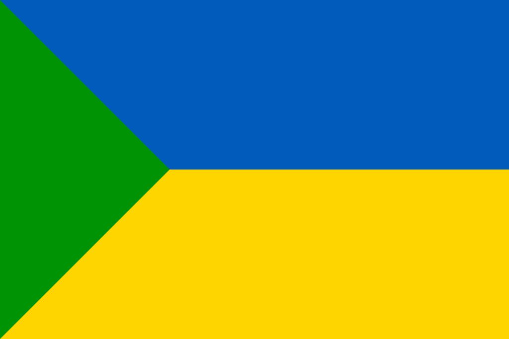 флаг оун