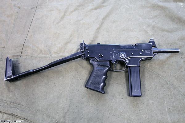 кедр оружие
