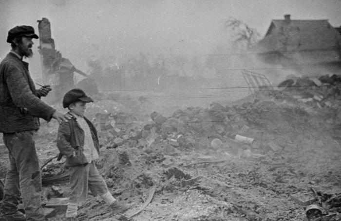 фотографии вов 1941 1945 с высоким разрешением
