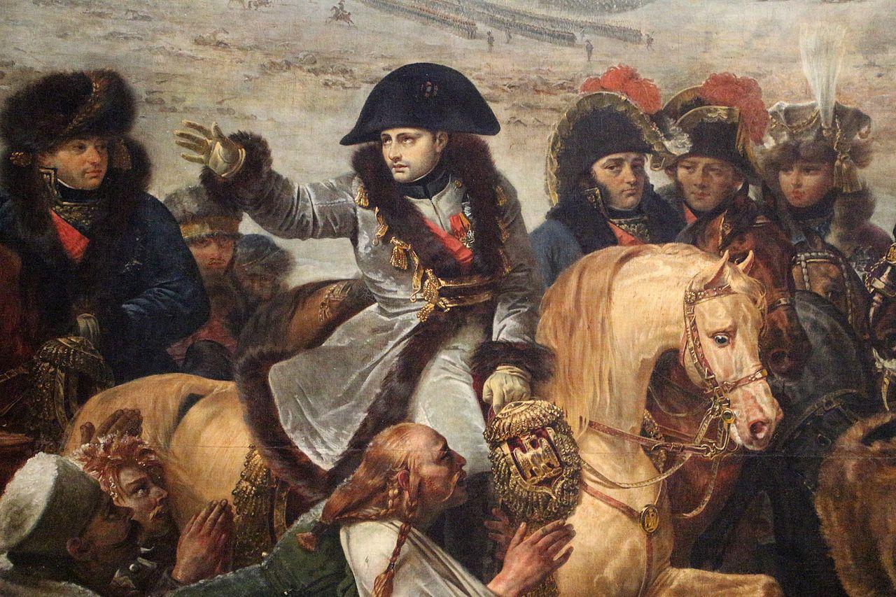 4 коалиция против франции