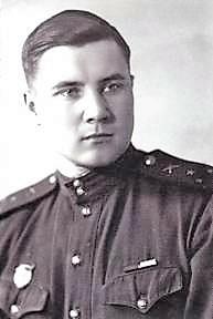 маршал говоров леонид александрович