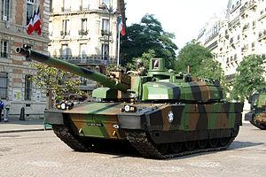 вооружение франции