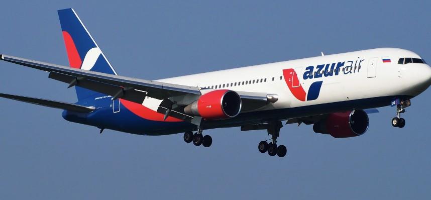 боинг 767 300 вместимость пассажиров