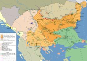 почему распалась османская империя