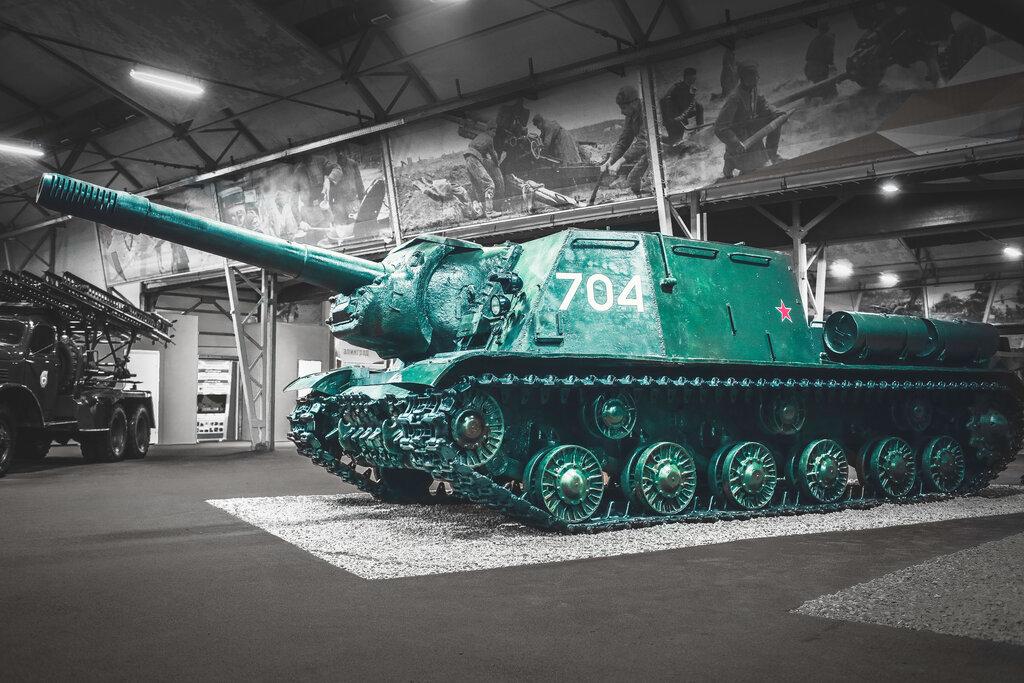 музей патриот