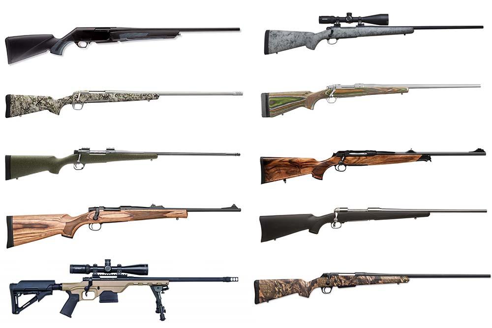 рейтинг охотничьих карабинов