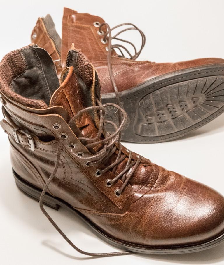 что такое берцы в обуви