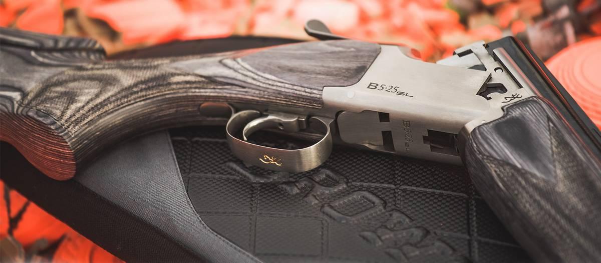 купить ружье браунинг авто 5