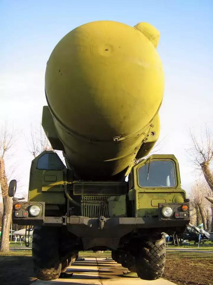 ракетный комплекс пионер